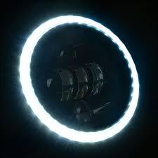 ferrari headlights at night lumen sb5050ba blk 5 3 4