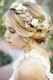 fleurs cheveux mariage accessoire fleur cheveux mariage extension de cheveux