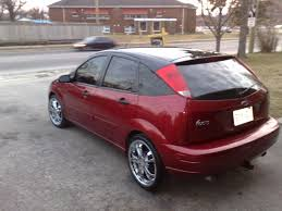 ford focus zx5 specs 2004 ford focus 2 0 zx5 related infomation specifications weili