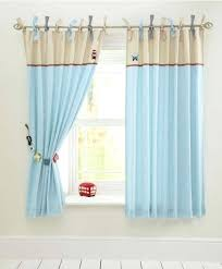 Curtains For Baby Nursery Baby Boy Curtains Teawing Co