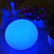 Garden Sphere Balls Garden Light Ball Garden Light Ball Suppliers And Manufacturers