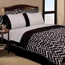 Black And Teal Comforter Black White And Teal Comforter Set Home Design Ideas
