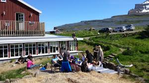 Scsu Map Iceland Trip News At Southern