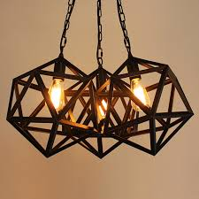 Industrial Pendant Lights For Kitchen by Vintage Industrial Pendant Lamp Lampshade Loft Style Lights Living