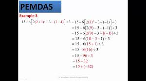 order of operations worksheets with exponents exponents square roots and order of operations part 2 order of