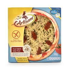 cuisine sans lactose pizza tomates sans gluten sans lactose delhaize be