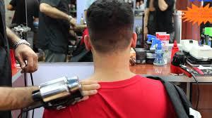 premium barber shop men u0027s haircut barbers in midtown east new