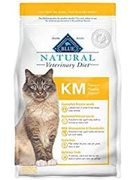 amazon com blue natural veterinary diet km kidney mobility