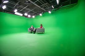 Space Stage Studios by Green Screen Studio 6a Big Apple Studios