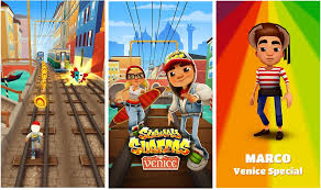 subway surfers for tablet apk subway surfers for windows phone android adds world tour to venice