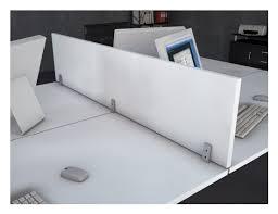 cloisonnette de bureau cloison de séparation pour bureau mobilier