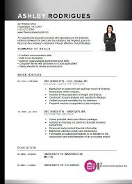 Sample Of Executive Resume by Executive Summary Resume Example Executive Summary Resume Example