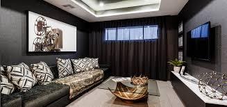 the santorini display home ventura homes