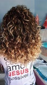 curly hair with lowlights can i please have hair like this beauty goals pinterest
