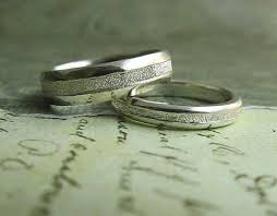 platinum wedding ring sets platinum wedding ring set engraved comfort fit s ring his