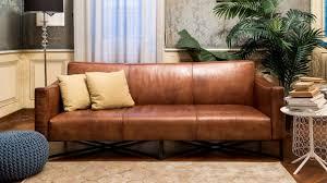 sofa leder braun sofa braun braun rabatt bis zu 70 westwing