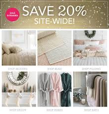 annie selke annie selke cyber savings sale 20 off décor