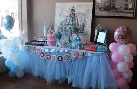 baby shower reveal ideas baby shower party ideas photo 1 of 51 catch my party
