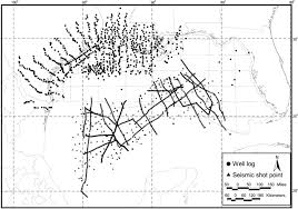 cenozoic depositional history of the gulf of mexico basin aapg