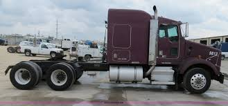 kenworth trucks for sale in texas 1998 kenworth t800 semi truck item b4567 sold february