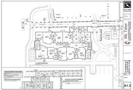 United Center Floor Plan Church Floor Plans U0026 Images