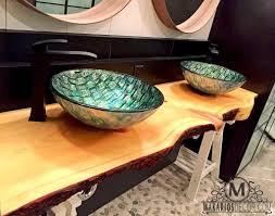 Insignia Bathroom Vanity by Bathroom Vanity Rustic Bathroom Vanity Reclaimed Wood Bathroom