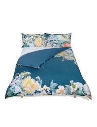 Marks And Spencer Duvet Cover Amalise Floral Bedding Set M U0026s