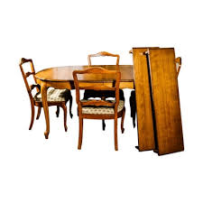 vintage dining furniture auction antique dining furniture for