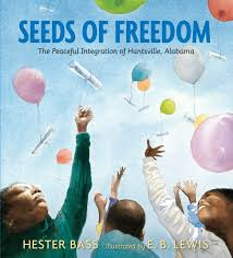 balloon delivery huntsville al children s book on huntsville s peaceful civil rights movement set