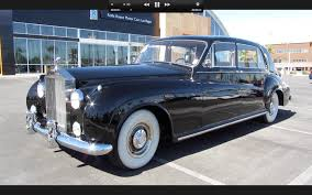 classic rolls royce wraith 1960 rolls royce phantom v limousine w body by james young start