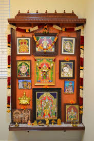 Puja Room Designs 268 Best Dream Home Pooja Room Images On Pinterest Puja Room