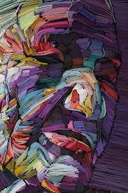 Yulia Brodskaya 283 Best Quilling Portrait Face Images On Pinterest Quilling