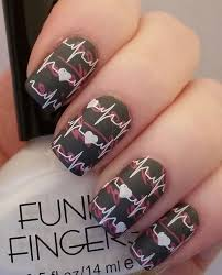 64 best images about nails on pinterest nail art pointy nails