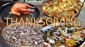 thanksgiving menu 8 scrumptious recipes thanksgiving