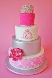 pink sweet 16 cakes birthday cakes pinterest pink sweet 16