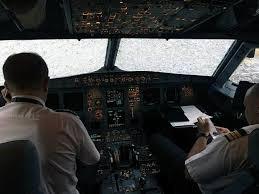 Blind Pilot Go On Say It Pilot Lands Plane U0027blind U0027 In Istanbul Turkey After Hailstones
