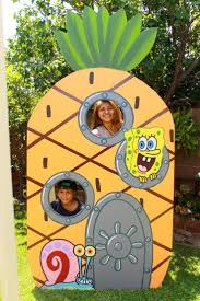 best 25 spongebob birthday party ideas on pinterest spongebob