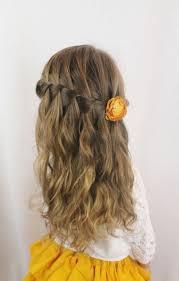 Festliche Frisuren Lange Haare Kinder by Top 11 Ideen Frisuren Für Kinder Mädchen Most Und