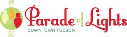 parade of lights downtown tucson partnership