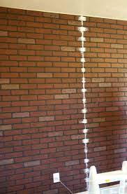Brick Walls by Restlessrisa Faux Brick Wall