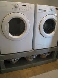 Frigidaire Laundry Pedestal Frigidaire Stackit2e Laundry Stacking Kit Black Home U0026 Garden