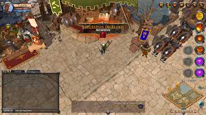 cross platform sandbox mmorpg albion online finally has an