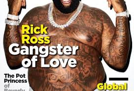 rick ross covers rolling magazine mina saywhat