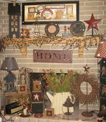 Home Decor Resale Decor Gorgeous Cheap Primitive Decor With Decorating Country
