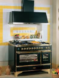 Retro Kitchen Designs by Retro Kitchen Design Vintage Stoves For Modern Kitchens In Retro