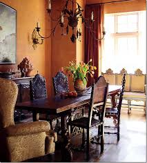 Dining Room Table Tuscan Decor Style Dining Room Furniture Playmaxlgc