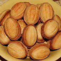 ukrainian nut cookies from my childhood christmas cookies