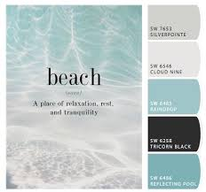 perfectly beach paint colors for bedroom blue green paint color