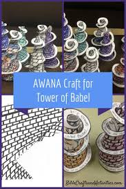 27 best sunday tower of babel images on pinterest tower