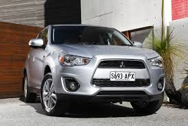 mitsubishi asx 2013 2013 mitsubishi asx specifications u0026 pricing revealed photos 1